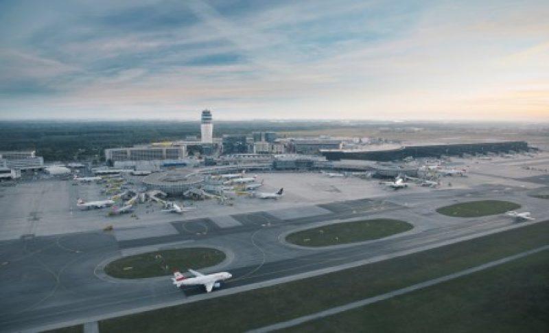 Foto: Flughafen Wien AG.