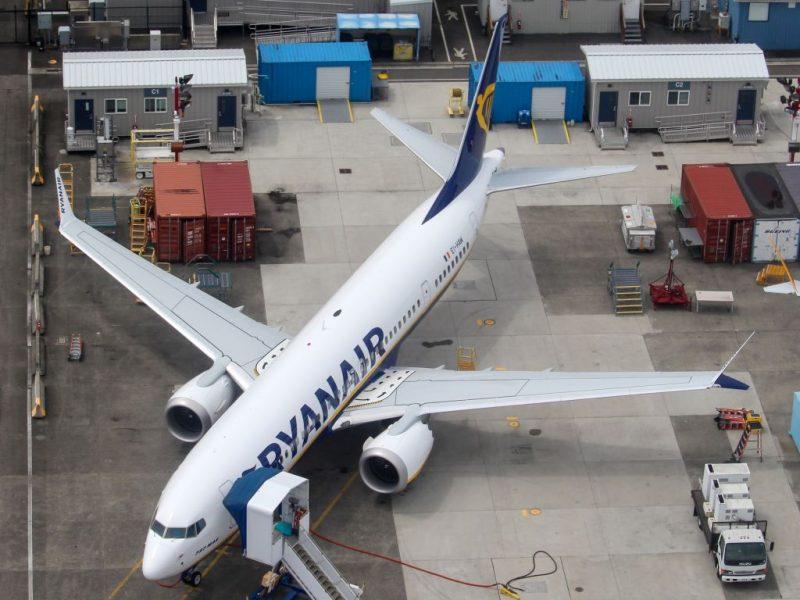 Boeing 737-Max 200 (Foto: V1images.com / Huy Do).