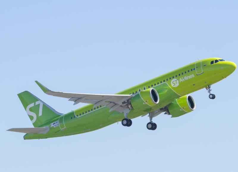 Airbus A320neo (Foto: Airbus).
