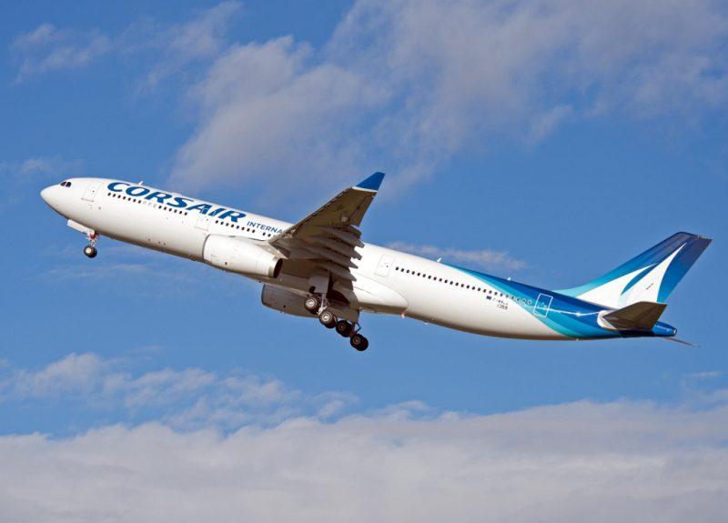 Airbus A330-300 (Foto: Airbus).
