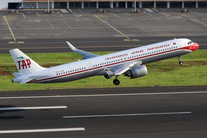 Airbus A321neo (Foto: V1Images.com/Rui Sousa).