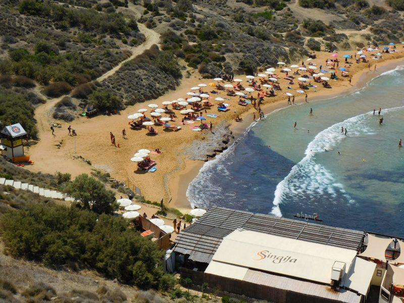 Riviera Bay (Foto: Jan Gruber).