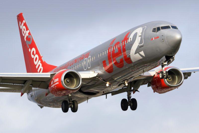 Boeing 737 (Foto: V1Images.com / Simon Clough).