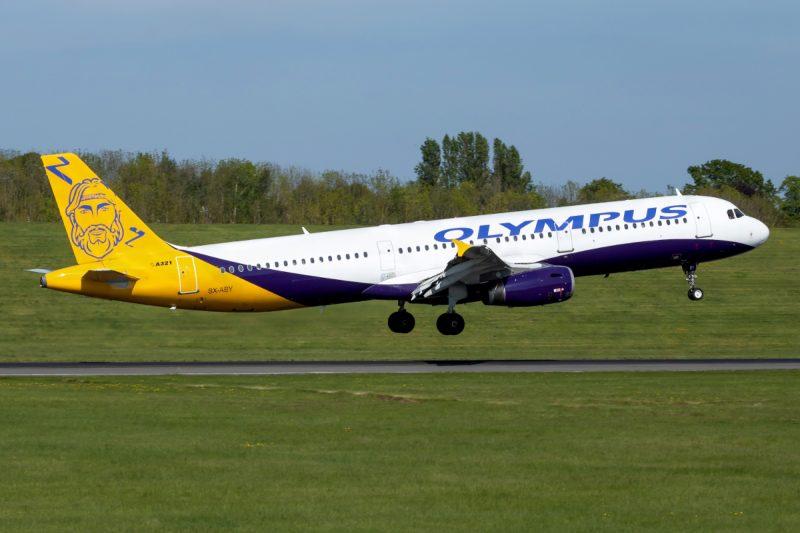Airbus A321 (Foto: V1Images.com / Paul K Ferry).