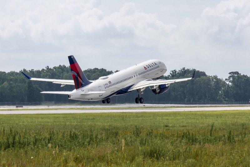 Airbus A220-300 (Foto: Airbus).